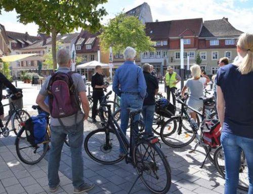 """""""Stadtradeln 2020"""" in Landau: Rund 120.000 geradelte Kilometer"""