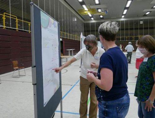 Bensheim: Erste Ergebnisse des IKEK-Bürgerforums liegen vor