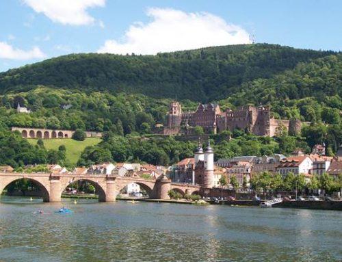 Heidelberg: Verkehrsentwicklungsplan 2035 geht in die nächste Phase