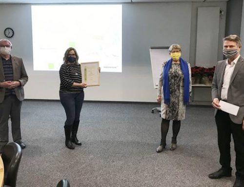 Mannheim: Preise für Kleingartenvereine