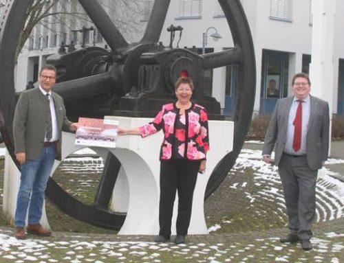 Duale Hochschule Mosbach: Förderbescheid für Holzbau-Professur