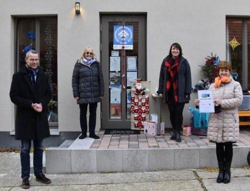 Kinderschutzbund wird Fairtrade-Partner der Stadt Landau