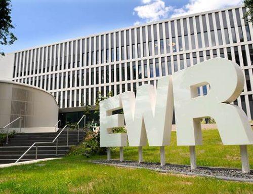 10 Jahre EWR Neue Energien GmbH
