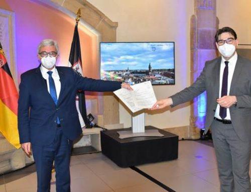 Landau: Fördermittel für Ausbau der östlichen Innenstadt und Großprojekte in Stadtdörfern