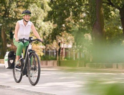 Hessen: 43 Millionen Euro zusätzlich für den Radverkehr