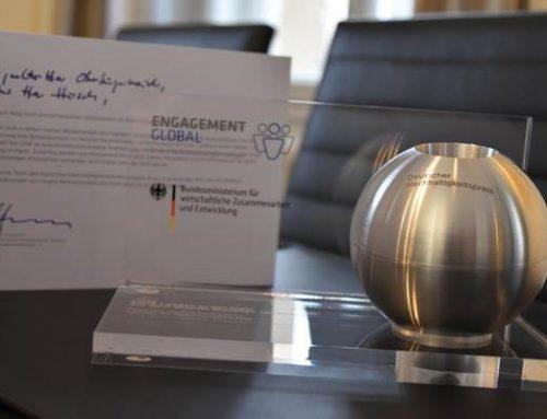 Landau: Deutscher Nachhaltigkeitspreis ist angekommen