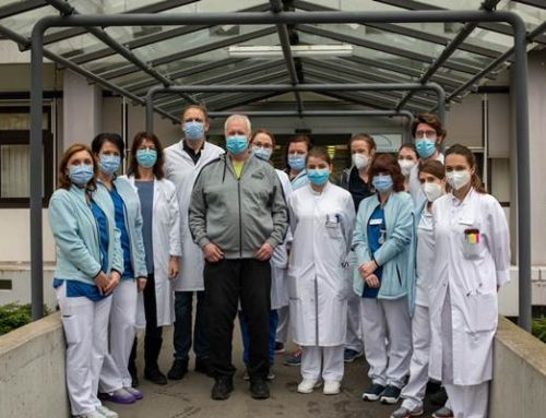 Heidelberg: Parkinson-Patienten eine Teilhabe ermöglichen