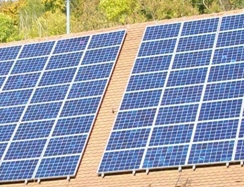 Ludwigshafen: Solarenergie – Kostenlose Online-Seminare informieren