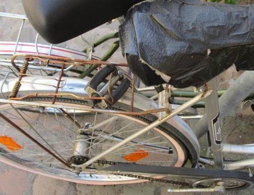 Landau: Herrenlose Fahrräder auf Bahnhofsvorplatz werden entsorgt