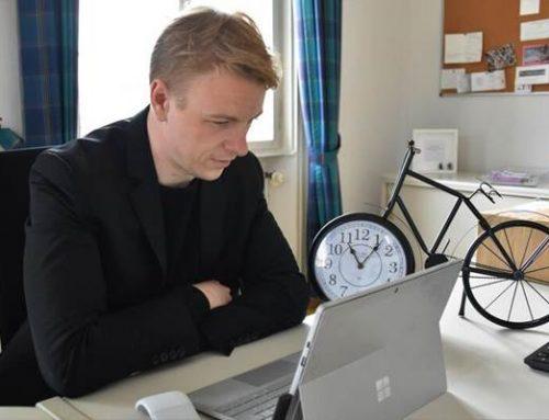 Stadt Landau belegt Platz 1 beim ADFC-Fahrradklimatest