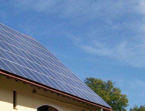 Photovoltaik-Förderung der Stadt Heidelberg erfolgreich angelaufen