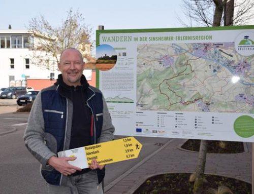 Wandern in der Sinsheimer Erlebnisregion