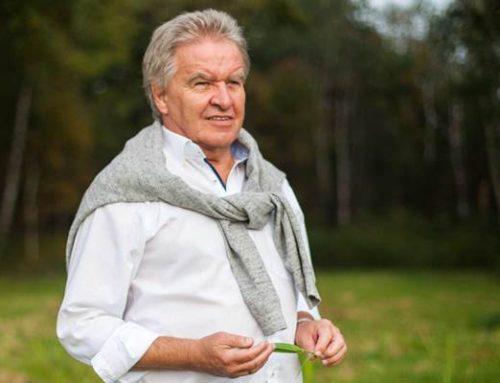 Baden-Württemberg: Minister Untersteller wird Globaler Botschafter der Under2 Coalition