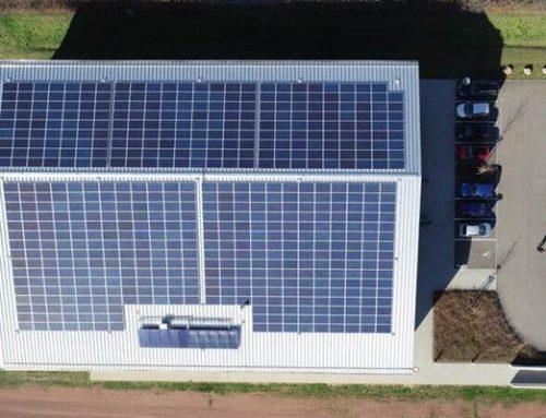 Landau: Energiebericht 2020 liegt vor