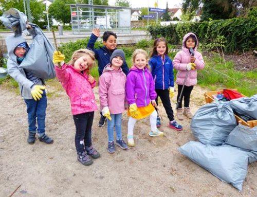 Bensheim: Kinder für Nachhaltigkeit und Umweltschutz sensibilisieren