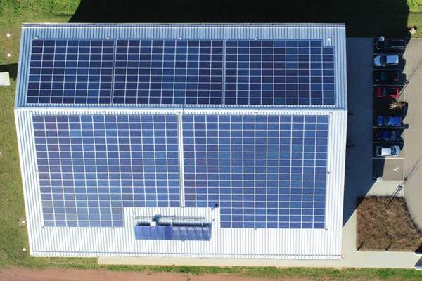 Landau Solarrichtlinie