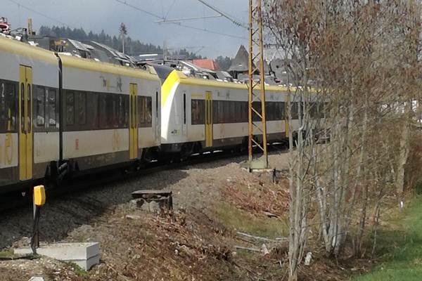ecoGuide, Klimaschutz, ÖPNV, Schienenverkehr