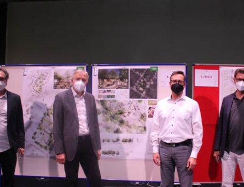 Mannheim: Zwei erste Preise eröffnen Perspektiven für den Swanseaplatz