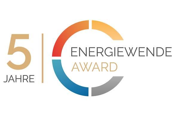 Logo Energiewende Award - Stadtwerke Heidelberg