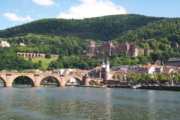 ecoGuide, Stadt Heidelberg, Bildung für nachhaltige Entwicklung, Schulnetzwerk