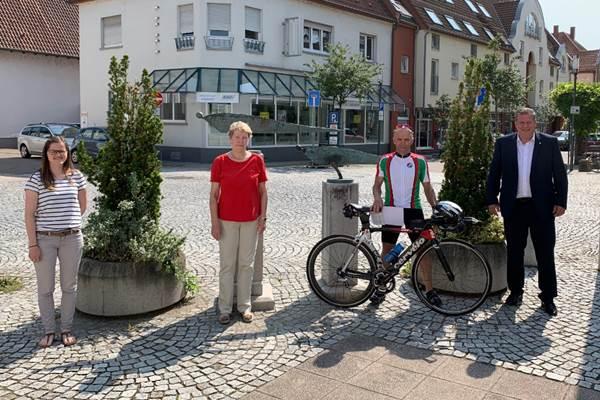 ecoGuide, Hockenheim, Stadtradeln 2021, Klimaschutz