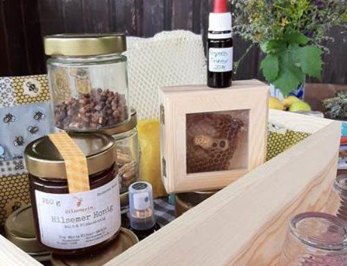 Heidelberg: Erzeugnisse der Honigbiene – Workshop-Wochenende im Zoo