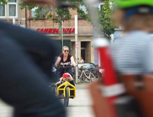 Mannheim: Cargobike-Roadshow startet am 6. September