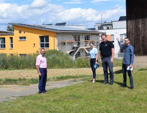 Sinsheim: Neue PV-Anlage auf dem Südstadtpiraten-Kindergartendach
