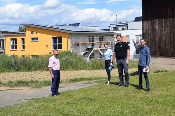 ecoGuide, Stadt Sinsheim, Photovoltaik, PV-Anlage, Klimaschutz, Energiewende