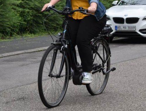 Stadt und Vhs Landau laden zum Fahrradtraining für Senioren