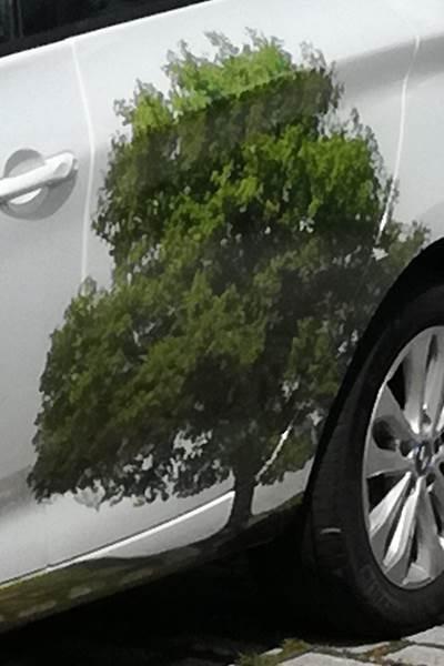 ecoGuide, Hessen, Carsharing, Autoteilen