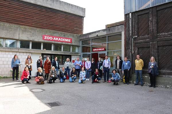ecoGuide, Bildung für nachhaltige Entwicklung, Zoo Heidelberg, Zoo-Akademie
