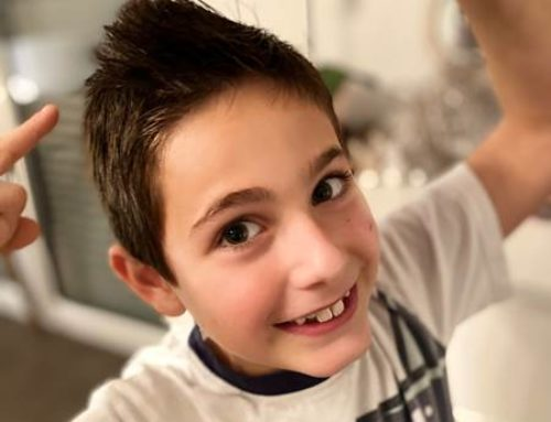Bad Schönborn: 10-Jähriger hat Blutkrebs – Stammzellspender/innen gesucht!