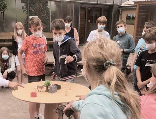 Zooschule Landau: Bildungsveranstaltung mit 49 Schulklassen erfolgreich beendet