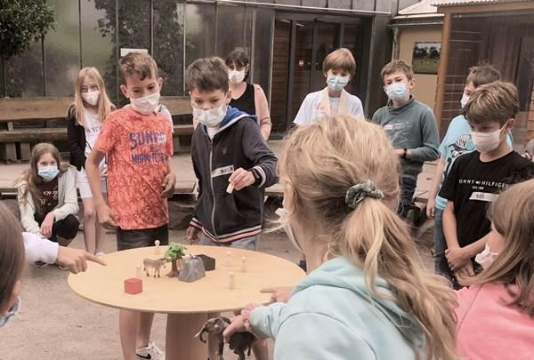 ecoGuide, Landau, Zooschule, Artenschutz